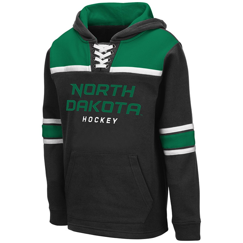 UNIVERSITY OF NORTH DAKOTA BILLIE HOCKEY HOOD