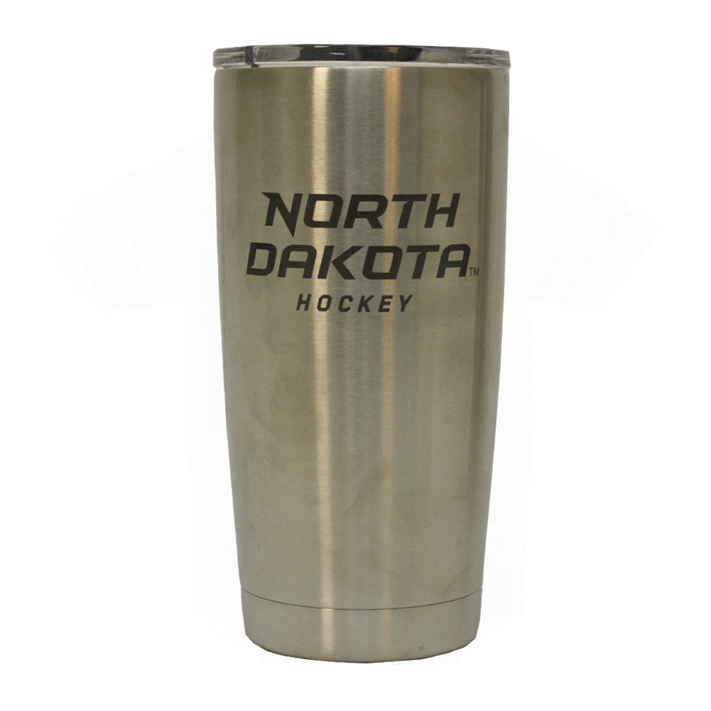 UNIVERSITY OF NORTH DAKOTA HOCKEY 20oz YETI TUMBLER