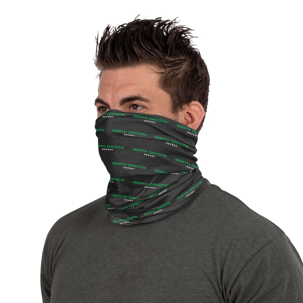 UNIVERSITY OF NORTH DAKOTA GAITER SCARF