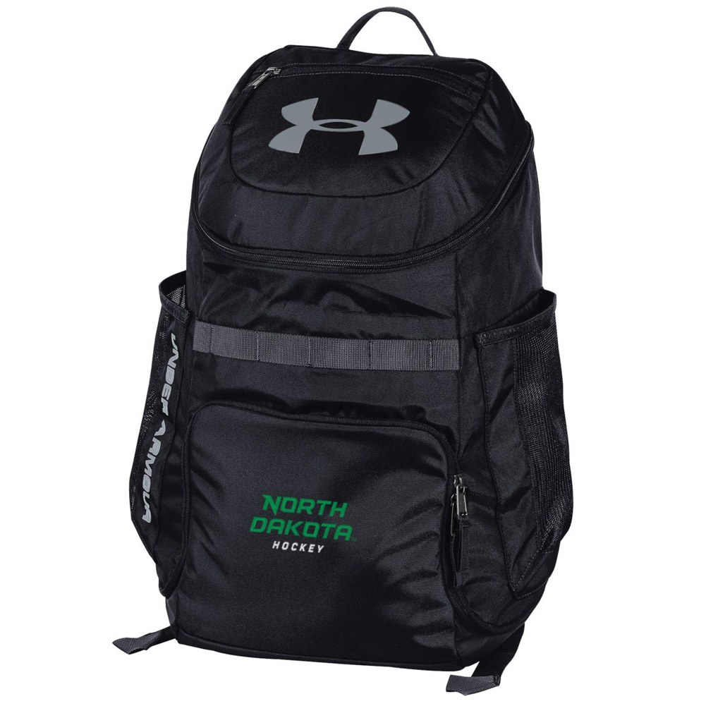 UNIVERSITY OF NORTH DAKOTA HOCKEY UNDENIABLE III BACKPACK