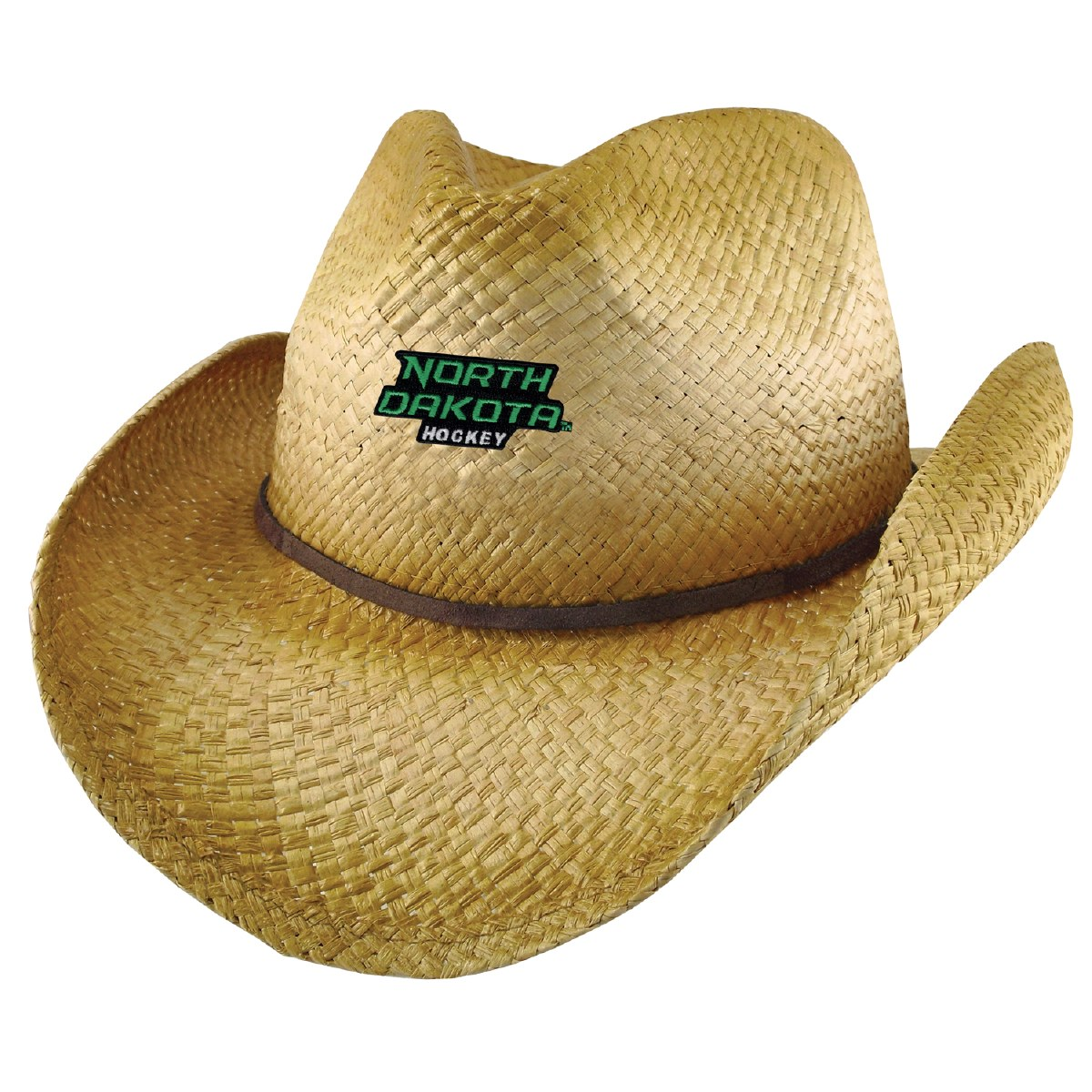 UNIVERSITY OF NORTH DAKOTA WRANGLER HAT