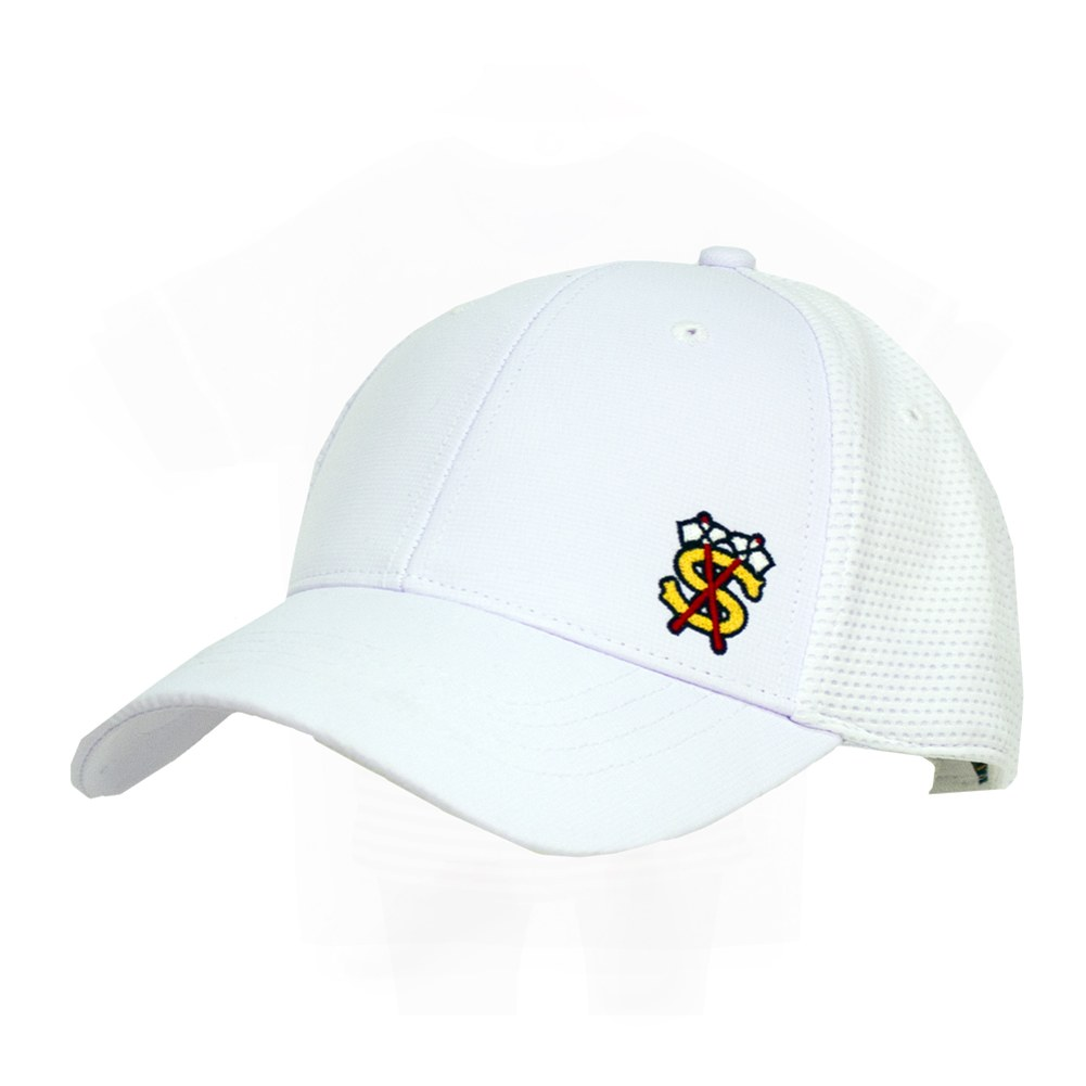 THE SCOTT S-TOMAHAWK MESH CAP