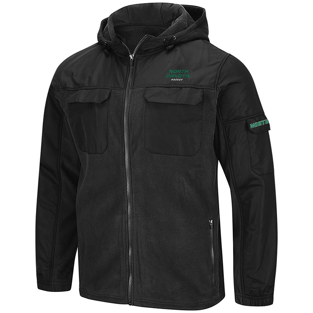 NORTH DAKOTA HOCKEY AUSTERO JACKET