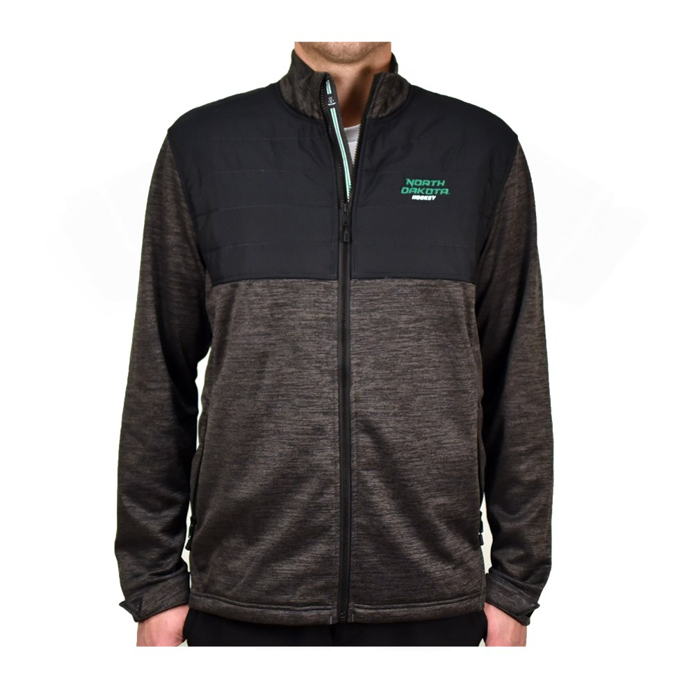 UNIVERSITY OF NORTH DAKOTA HOCKEY BETA JACKET