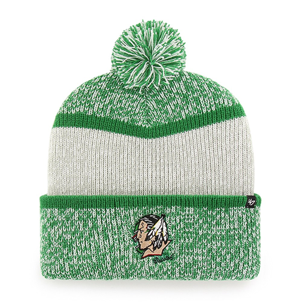 UNIVERSITY OF NORTH DAKOTA FIGHTING SIOUX COPELAND KNIT