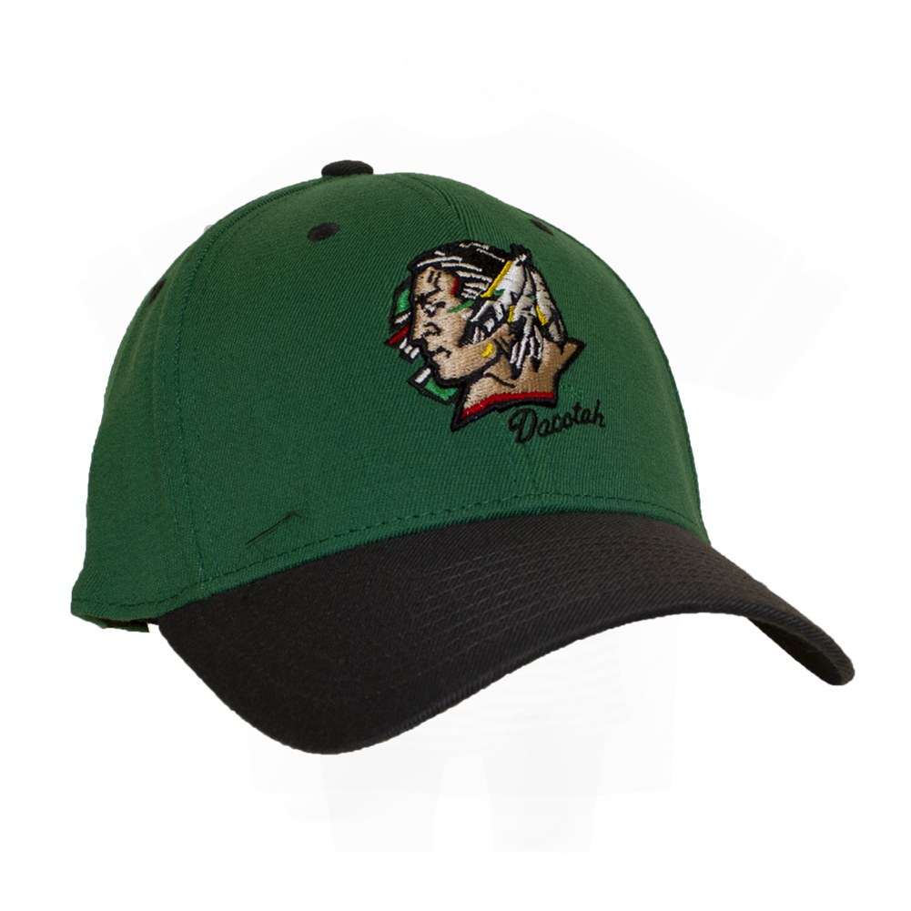 UNIVERSITY OF NORTH DAKOTA FIGHTING SIOUX KICKOFF CAP