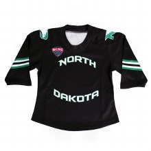 UNIVERSITY OF NORTH DAKOTA HOCKEY CHILD REPLICA JERSEY