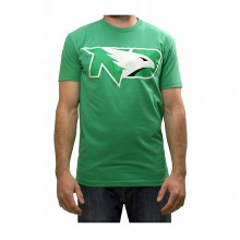 UNIVERSITY OF NORTH DAKOTA FIGHTING HAWKS PRIMARY LOGO TEE