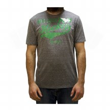 "UNIVERSITY OF NORTH DAKOTA CCM ""WE ARE"" TEE"