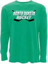 UNIVERSITY OF NORTH DAKOTA HOCKEY MUM THERMAL LONG SLEEVE
