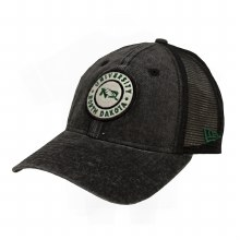 UNIVERSITY OF NORTH DAKOTA FIGHTING HAWKS PERFECT PATCH HAT