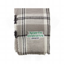 UNIVERSITY OF NORTH DAKOTA HOCKEY BLANKET SCARF