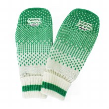 UNIVERSITY OF NORTH DAKOTA HOCKEY FADE MITTEN