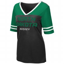 UNIVERSITY OF NORTH DAKOTA HOCKEY SAMANTHA TEE