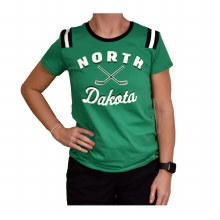 UNIVERSITY OF NORTH DAKOTA HUDDLE TEE