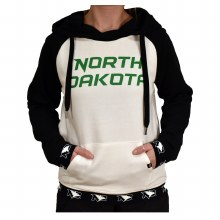 UNIVERSITY OF NORTH DAKOTA REVOLVE HOOD