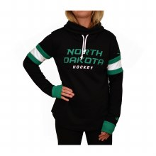 UNIVERSITY OF NORTH DAKOTA HOCKEY WOMENS SUPER FAN COWL