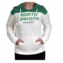 UNIVERSITY OF NORTH DAKOTA HOCKEY LADIES EMERSON HOOD