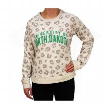 UNIVERSITY OF NORTH DAKOTA LEOPARD CREW