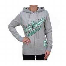UNIVERSITY OF NORTH DAKOTA RISING STAR LADIES ZIP HOOD