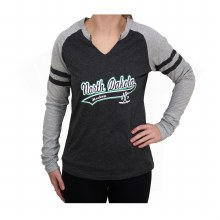 LADIES GAMEDAY LONG SLEEVE TEE