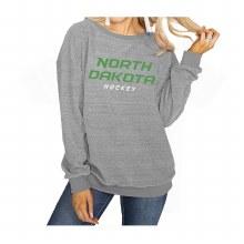 UNIVERSITY OF NORTH DAKOTA HOCKEY CHENILLE PULLOVER