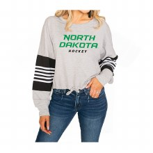 UNIVERSITY OF NORTH DAKOTA HOCKEY MID-LENGTH PULLOVER