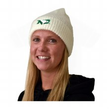 UNIVERSITY OF NORTH DAKOTA HOCKEY COZY UP KNIT