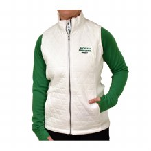 UNIVERSITY OF NORTH DAKOTA HOCKEY LADIES PEARL VEST