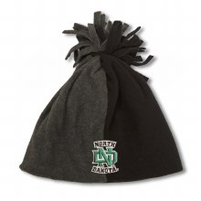 UNIVERSITY OF NORTH DAKOTA NOODLES KNIT HAT