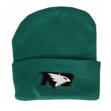 UNIVERSITY OF NORTH DAKOTA FIGHTING HAWKS KNIT HAT