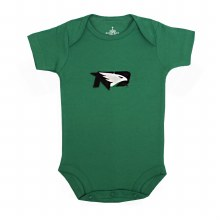 UNIVERSITY OF NORTH DAKOTA FIGHTING HAWKS LIL' ONESIE