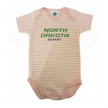 UNIVERSITY OF NORTH DAKOTA HOCKEY LIL' ONESIE