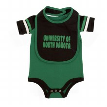 UNIVERSITY OF NORTH DAKOTA INFANT ROLL OUT SET