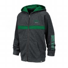 UNIVERSITY OF NORTH DAKOTA WINNIPEG FULL ZIP HOOD