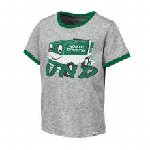 UNIVERSITY OF NORTH DAKOTA HOCKEY TODDLER MAKIN ICE TEE