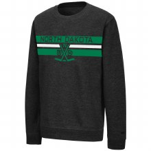 UNIVERSITY OF NORTH DAKOTA HOCKEY YOUTH PIRATE CREWNECK
