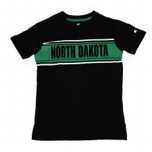 UNIVERSITY OF NORTH DAKOTA YOUTH CAMPER TEE