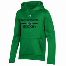 UNIVERSITY OF NORTH DAKOTA HOCKEY ARMOUR HOOD