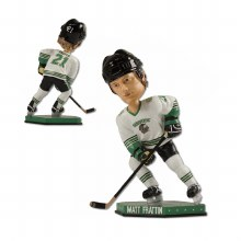 MATT FRATTIN FIGHTING SIOUX BOBBLEHEAD