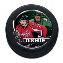 NEXT LEVEL T.J. OSHIE HOCKEY PUCK