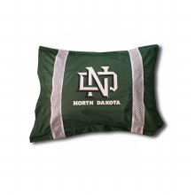 ND SIDELINES PILLOW SHAM