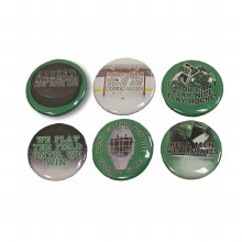 6 PACK ATTITUDE BUTTONS