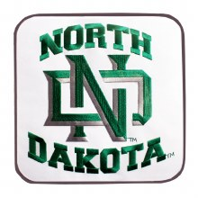 UNIVERSITY OF NORTH DAKOTA INTERLOCKING ND LOGO PATCH
