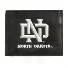 UNIVERSITY OF NORTH DAKOTA BI-FOLD