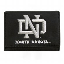 UNIVERSITY OF NORTH DAKOTA TRI-FOLD