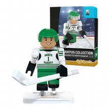 OYO SPORTS MINIFIGURE UNIVERSITY OF NORTH DAKOTA HOCKEY PLAYER