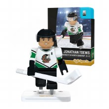UNIVERSITY OF NORTH DAKOTA FIGHTING SIOUX JONATHAN TOEWS OYO SPORTSFIGURE