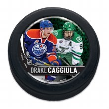 NEXT LEVEL DRAKE CAGGIULA PUCK