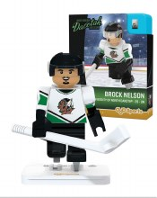 BROCK NELSON UNIVERSITY OF NORTH DAKOTA FIGHTING SIOUX OYO MINIFIGURE
